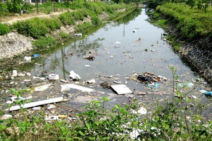 chế phẩm em xử lý nước thải